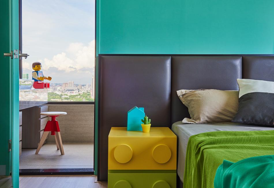 Colores para pintar paredes afectan nuestro comportamiento