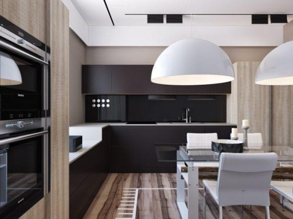 Te apasionan los diseños de cocinas modernas? Hoy seleccioné algunos ...
