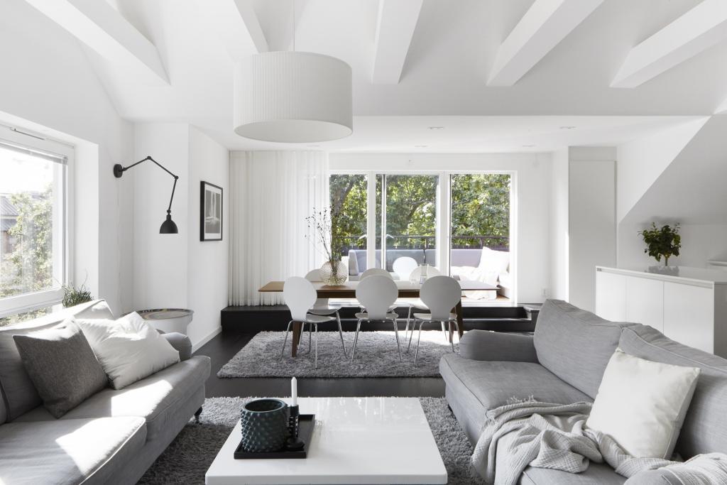 Dise o de interiores en panam blog de an na Colores minimalistas para interiores