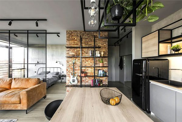 5 Tips Como El Apartamento Tipo Estudio Puede Convertirse